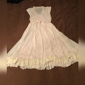 Forever 21 Dresses - Forever 21 Layered Chiffon Dress